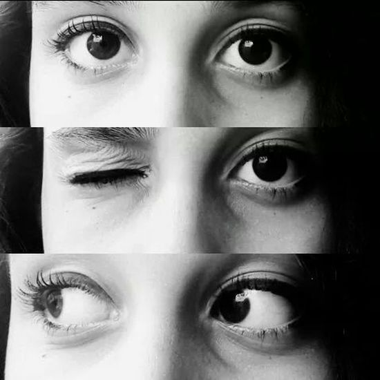 Perfect Eyes Biches