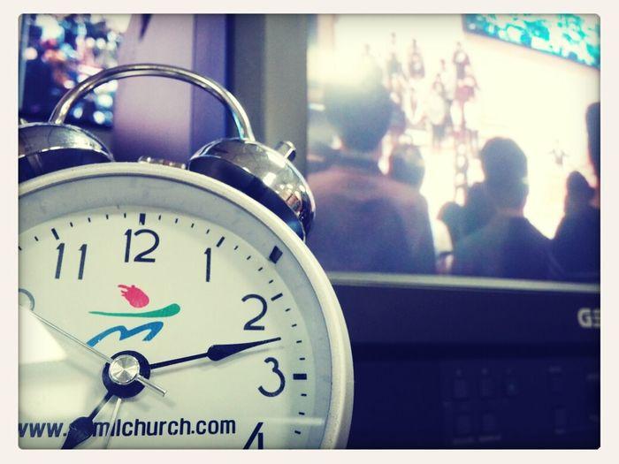Praying 삼일교회 Church