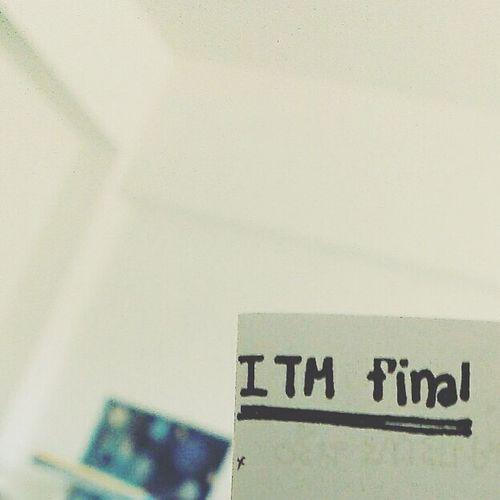 Reading Kuyrai ITM Final