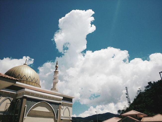☁☁☁ EyeEm Malaysia Vscocam Cloud And Sky Cloud Porn Taking Photos EyeEm Nature Lover Skylovers Cloudlovers
