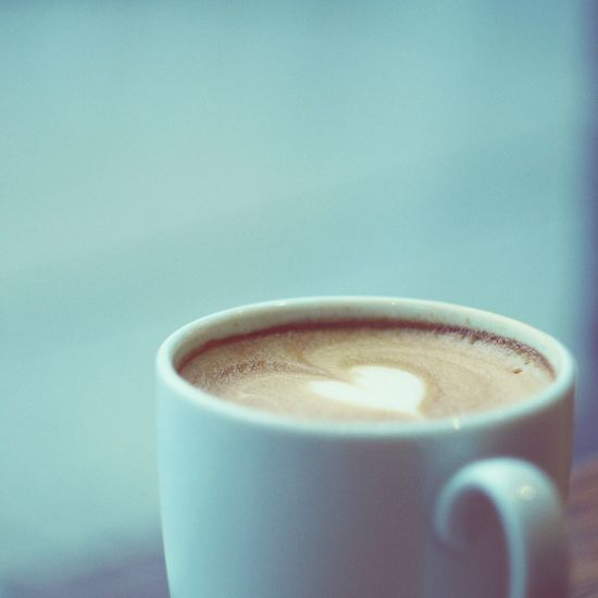 one of the happiest moments♡ ヘリオス Old Lens Helios 44-2 Latte Coffee Showcase: February オールドレンズ カフェ Cafe