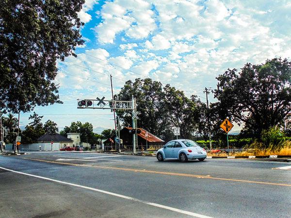Skittlezphotography Street Photography Sonomacounty Traintracks