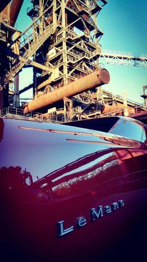 Lemans Pontiac Pontiaclemans Industry Huaweimates Classic Cars Altmetalltrifftaltmetall