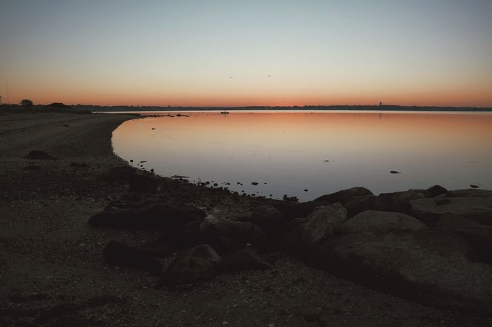 Dawn at Fort Phoenix // Skyporn EyeEm Best Shots Samsung Nx300 Sunrise