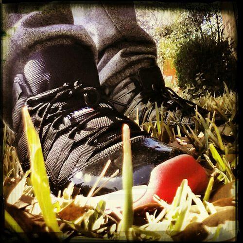 Kicks For Life