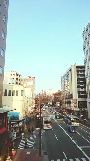 Fukuoka City  Nekomichi Go For