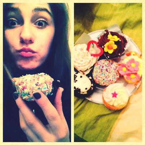 Verycupcake Tunalı Cupcake Delicious
