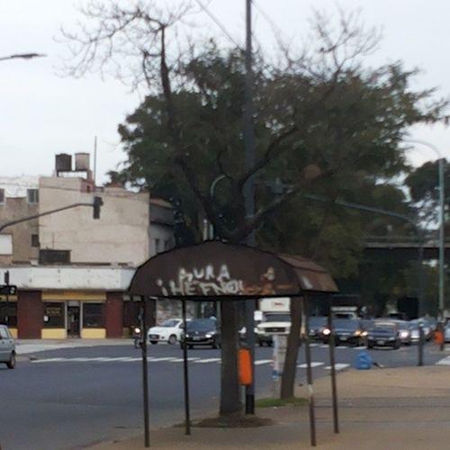 La Parada Olvidada Parqueavellaneda Buenosaires