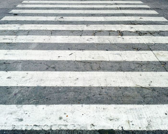 Crossing. Pedestrian Crossing Crossing Pedestrian Road Sign Road Marking Road Lines Parallel Lines White Lines Street Sign Road Crossing Eyeem Photography Eyeem Philippines The Week On EyeEm Showcase: February Pedestrian Zone