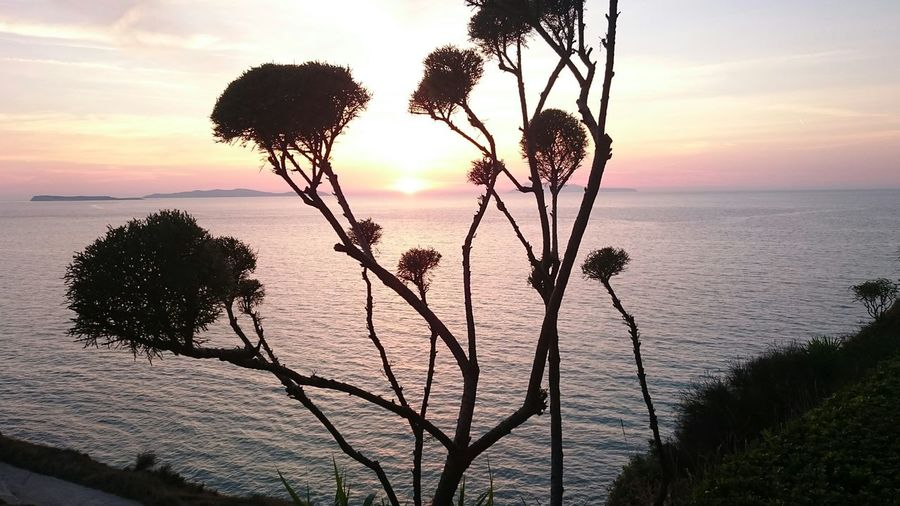 Stunning Sunset Relaxing Taking Photos Hanging Out Enjoying Life Mobile_photographer Holidays ☀ CORFU ISLAND