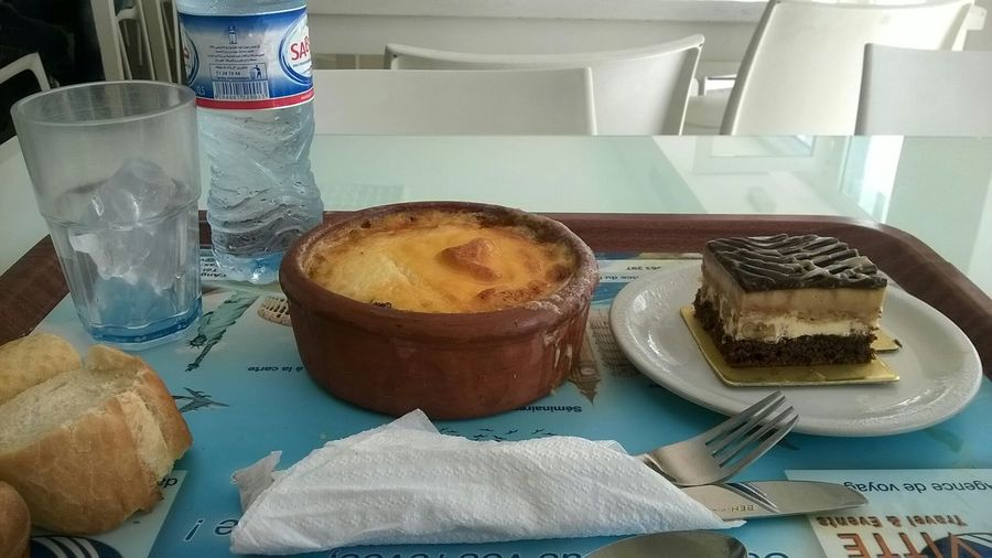 The lunch of the day Lunch Lunch Time! Lunchtime Lunch Break Lunchbreak Eating Eat Eat And Eat Eat Lasagne Lasagna