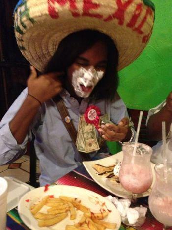 The Birthday Girl (: