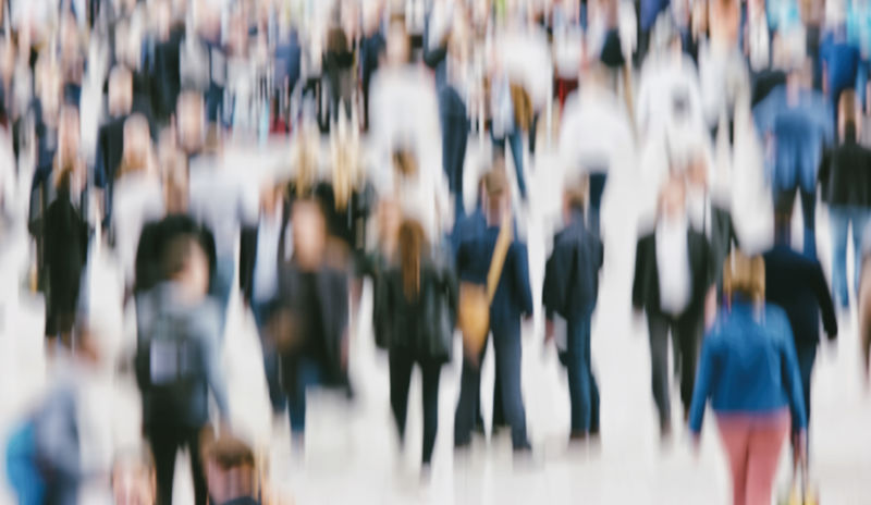 anonymous crowd of blurred people walking in a modern hall Anonymous Blurred Meeting Adult Airpot Architecture Blurred Motion City City Life Commuter Congress Crowd Defocused Group Of People Large Group Of People Lifestyles Men Motion Panoramic Real People Seminar Street Trade Show Walking Women