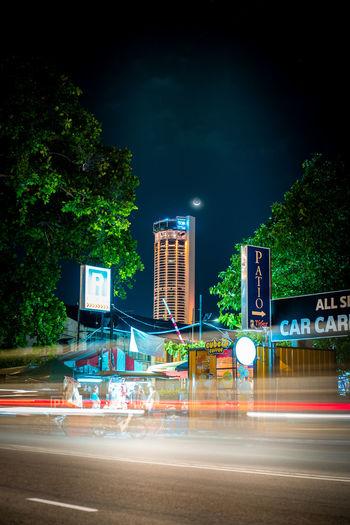 One of Malaysia