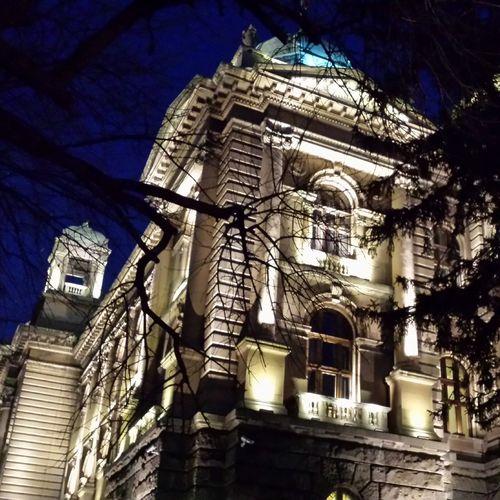 Narodna skupstina Republike Srbije Beograd Belgrade NarodnaskupstinaRepublikeSrbije
