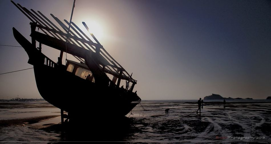 Low tide The EyeEm Facebook Cover Challenge Eye4photography  Landscape Traveling Oman