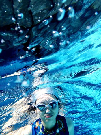 Hi! Taking Photos Enjoying Life Swimming Holiday Portrait Photography my girl😘