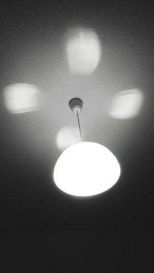 light... Blackandwhite Lighting Equipment Hanging Indoors  Studio Shot Low Angle View No People Light Bulb Illuminated Close-up