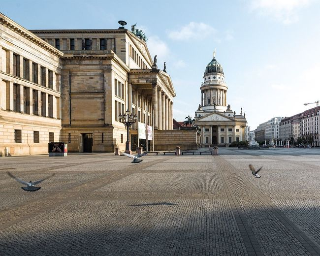 Gendarmenmarkt Check This Out Taking Photos Architecture