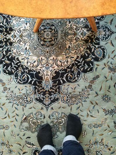 carpet Low