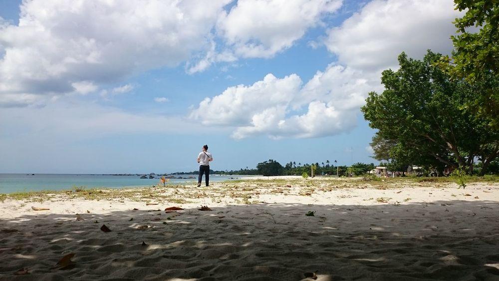 Beachphotography Belitung