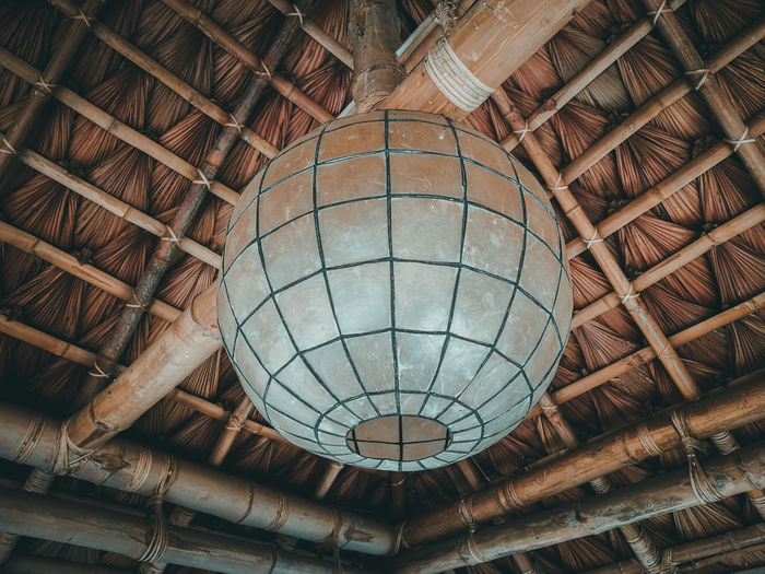 Roof Ceiling Architecture Built Structure Architectural Design Architecture And Art Circular Hanging Light Light Round Cupola Geometric Shape Architectural Detail Architectural Feature Dome Pillar LINE My Best Photo