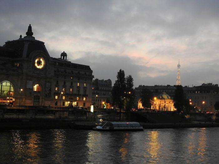 Paris, Paris,