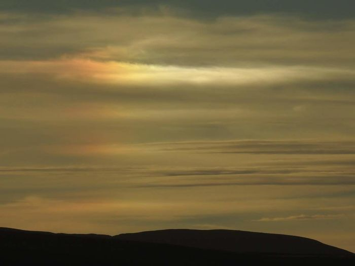 Sunset Cloud - Sky No Filters Or Effects Chemtrails Whatthefuckaretheyspraying Agenda 21 Spraying GeoEngineering Chemical Sky Whatthefuckaretheyspraying Aerosols Spraying Hiding The Sun Chemdog