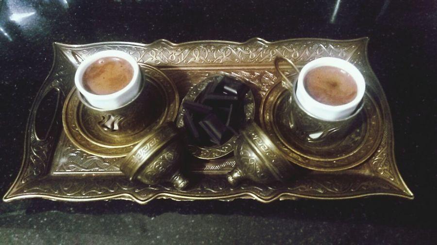 Kahve Molası Türkkahvesi Kahvekeyfi Türk Kahvesi kahve tadında...