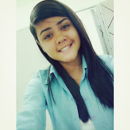 Sorria :)
