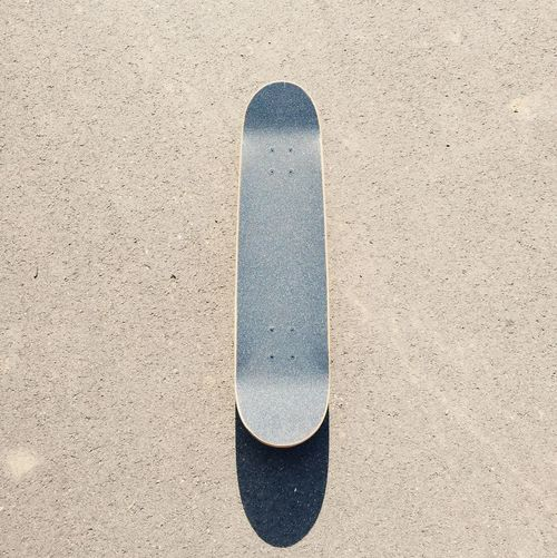Sport No People Day Outdoors Shadow Close-up Skateboarding Skate Skateboard