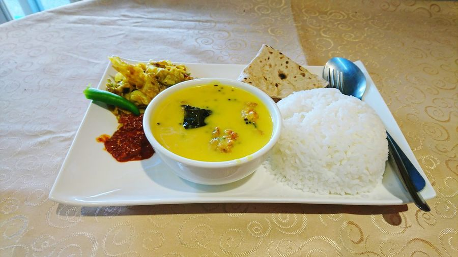 Food And Drink Food No People Indoors  Healthy Eating Ready-to-eat Freshness Day Indian Food Pakoda