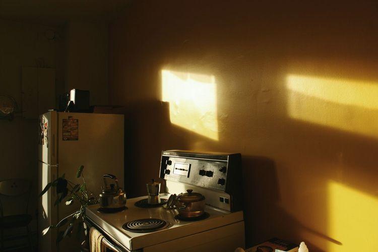 ✨✨✨✨ Sunset Kitchen