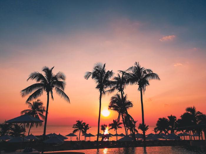 Life's a beach,