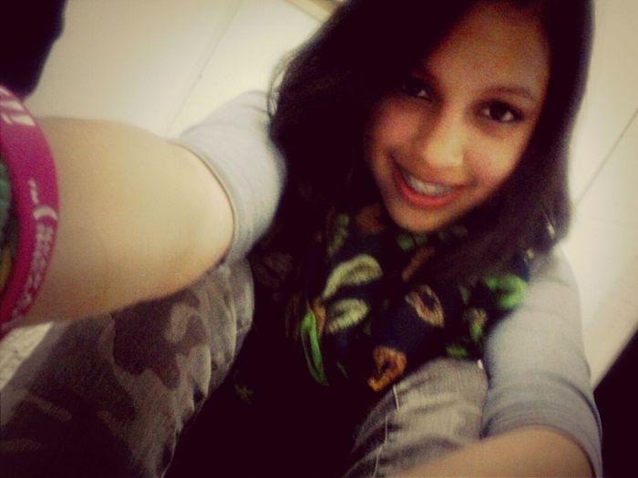 Me Beauteful Cute Girl ~Sabes esta mirada tan dulce solo sale cuando pienso en ti~