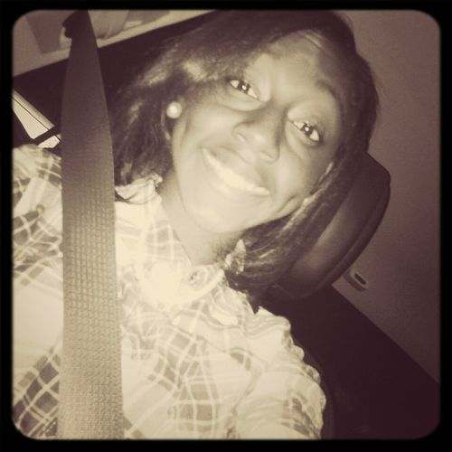 Old Picture. Still Cute (: