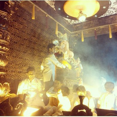 Ganpati Visarjan Dhol Pathak Festive Anantchaturdashi Ganeshotsav Bappa Morya Celebration Kasbapeth Narayanpeth Deccan Pune Puneri Punekar Punekars Puneinstagrammers
