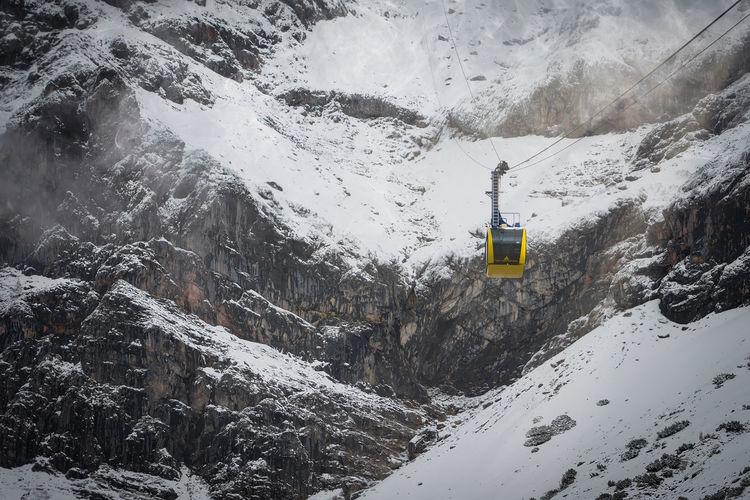Alpen Austria