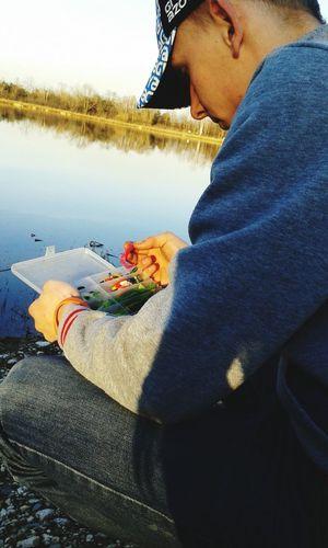 "Sunday Fishing "" 🐟 🐠 🐡"""
