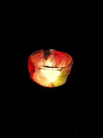Turkey Ankara Candle In Memory