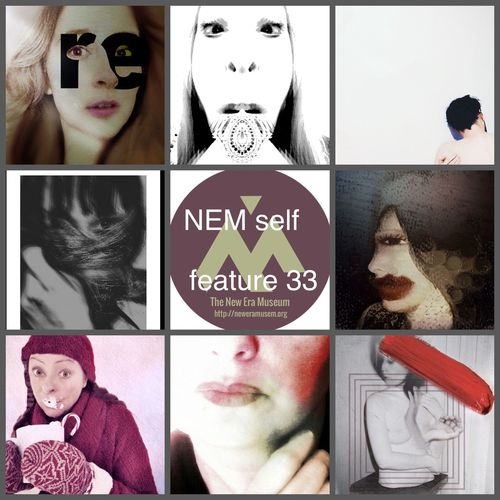 NEM Self Hello All - Here Are The Featured Artists For NEM self 33 http://bit.ly/1DyaD2e https://www.eyeem.com/p/55533743 Patricia Larson @patylarson https://www.eyeem.com/p/54783653 Sandra @violet48 https://www.eyeem.com/p/54441151 brainyartist @brainyartist https://www.eyeem.com/p/54370416 Phot0bug @phot0bug https://www.eyeem.com/p/54167257 Emmananou @emmananou https://www.eyeem.com/p/55003721 Roberta @dsroby https://www.eyeem.com/p/55024862 Irene @ireneoleksiuk https://www.eyeem.com/p/55651303 Eliza Badoiu @elizabadoiu