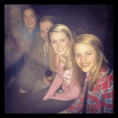 My Girls!! Love Em.!!