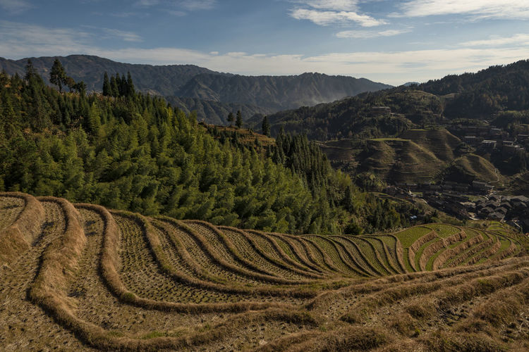 Photo taken in Longjie, China