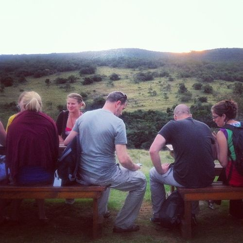 Sunset beer tasting on the Meetsouthafrica Wildcoast @gotosouthafrica Beer Beersoftheworld