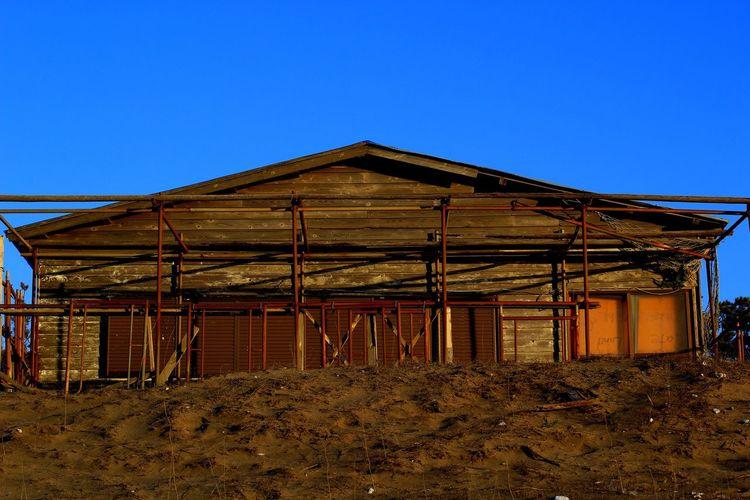 off-season Off Season Ataka Komatsu 海の家 Beach House