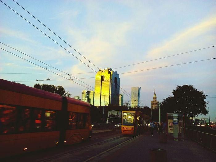 Mojemiasto Warszawa  Pstrykamzdjęcienamomencie Koko Miastożyje