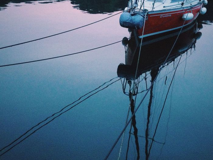 """Oceanie"" it is called. Seaside Summer EyeEm Best Shots - Sunsets + Sunrise Vscocam"