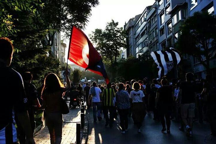 Taking Photos Natural çarsı Beşiktaş ❤ Besiktascarsi Myobjectif Photography Myphoto Geziparki Gezipark