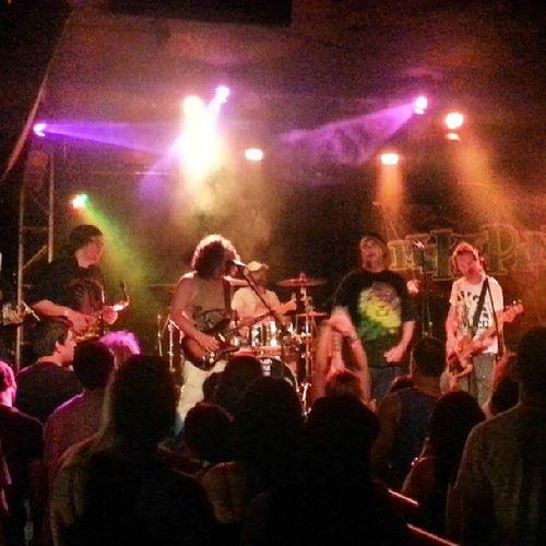 Sik show! 5-14-13 Martiniranchaz Islandreggae Nattyvibes Concert rad reggae