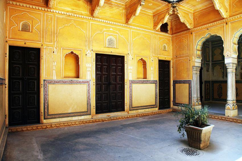 Canon Architectural Detail Architecture Architecture_collection ASIA India Jaipur Jaipur Rajasthan Landmark Motif  Mughal Nahargarh Nahargarh Fort NahargarhFort Style Travel Travel Destinations Travel Photography